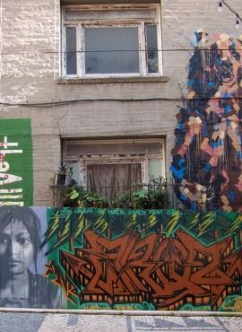 Cohen Alley 2