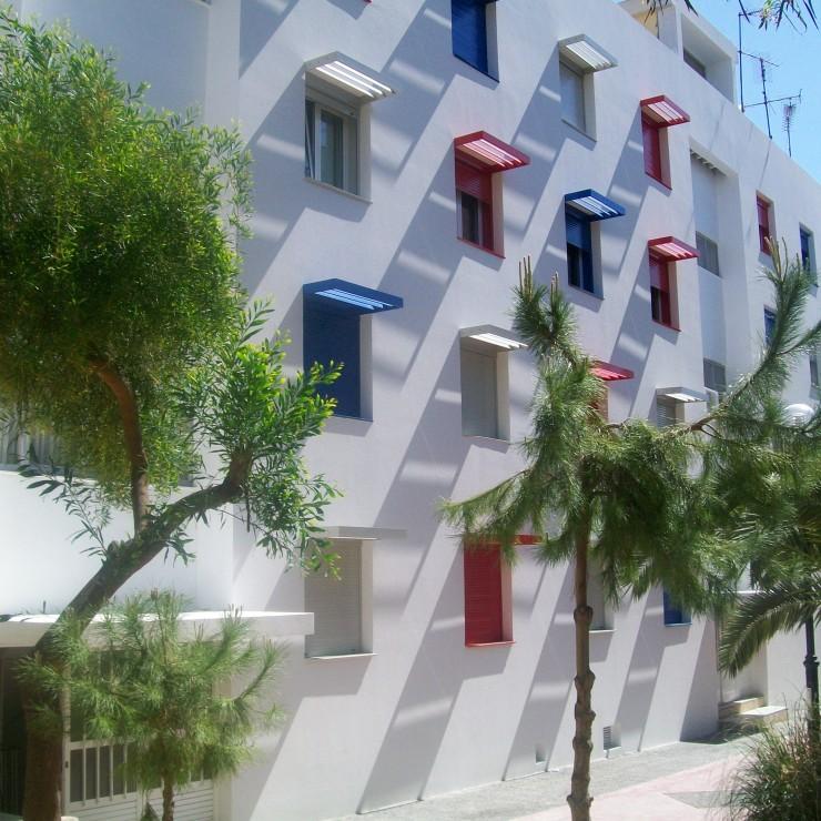 Green urban quarter pilot project