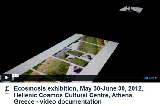 Ecosmosis video AK